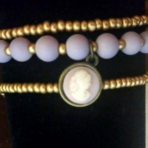 Jewelry - Set of braclets